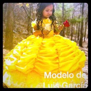 Dresses & Skirts - Beauty and a beast dress
